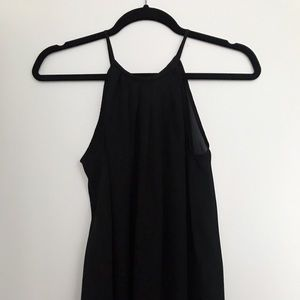 Joie Silk Top (Black) (XSmall)